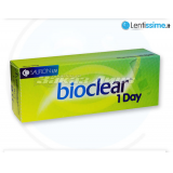 Bioclear 1 Day (30 lenti)