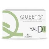 Queen's Yal D1 (90lenti)