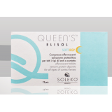 ELISOL 12 TABLETS QUEEN