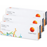 Proclear 1 Day Multifocal (90 lenti)
