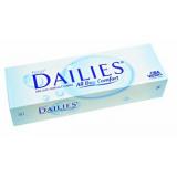 Focus Dailies All Day Comfort (30 lenti)