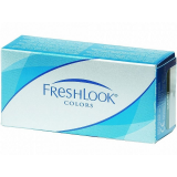 FreshLook Color Neutre (2 lenti)