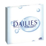 Focus Dailies All Day comfort (90 lenti)
