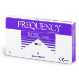 Frequency XCEL Toric XR (3 lenti)
