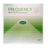 Frequency 1 Day 55% (90 lenti)